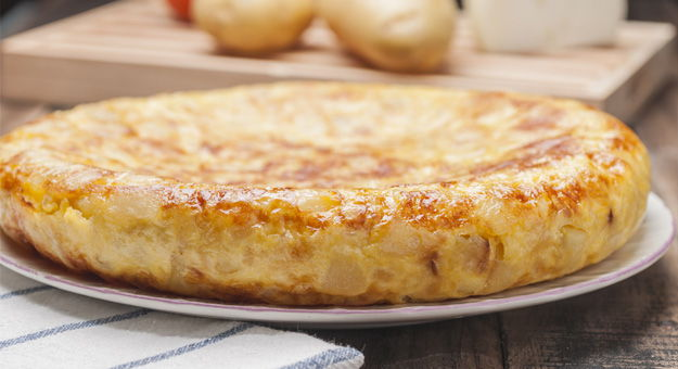 Conseils pour préparer une délicieuses Tortilla aux pommes de terre